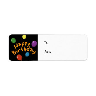 Happy_birthday, To:From: Label