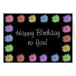 Happy Birthday to You! Cards