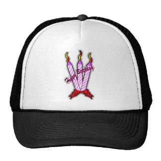 Happy Birthday Trucker Hat