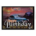 Happy birthday UFO from all Greeting Cards