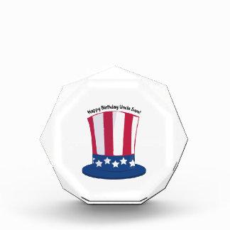 Happy Birthday Uncle Sam! Awards