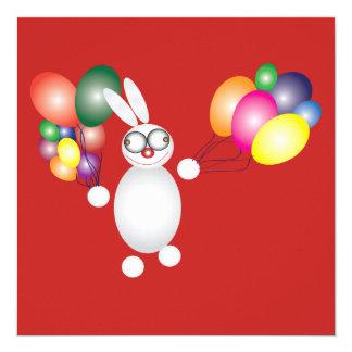 Happy bonny card