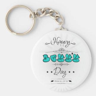 Happy Boss s Day Key Chain