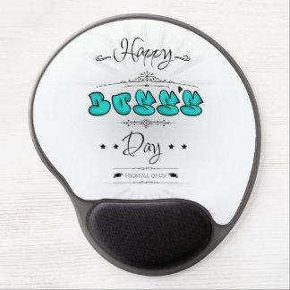 Happy Boss's Day Alfombrilla De Raton Con Gel