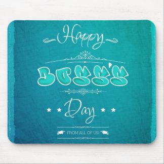 Happy Boss's Day Alfombrilla De Raton