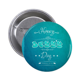 Happy Boss's Day Button