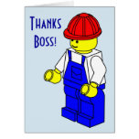 Happy Boss's Day humor. Funny Boss's Day Greeting Cards