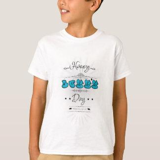Happy Boss's Day T-Shirt
