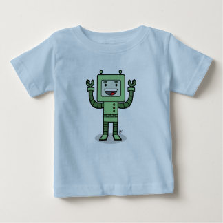 Happy Bot - Infant T-Shirt