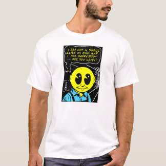 Happy Boy #2 T-Shirt