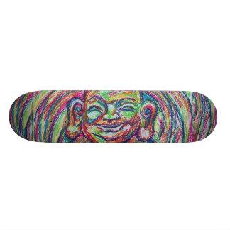 Happy Buddha Board Skate Boards