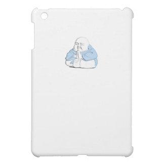 Happy Buddha iPad Case for Mindfulness - All Sizes