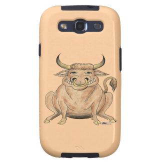 Happy Bull Galaxy SIII Cover