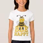 Happy Bumblebee T-Shirt