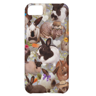 Happy Bunnies iPhone 5C Cover