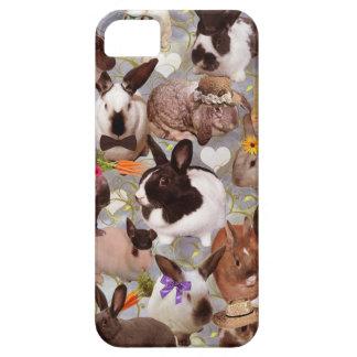 Happy Bunnies iPhone SE/5/5s Case