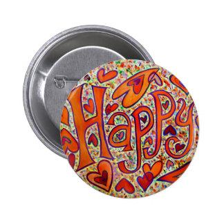 Happy Button