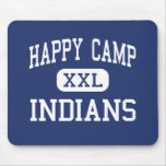 Happy Camp - Indians - High - Happy Camp Mouse Mat