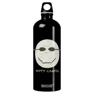 Happy Camper Bottle SIGG Traveler 1.0L Water Bottle