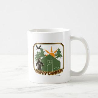Happy Camper Classic Coffee Mug