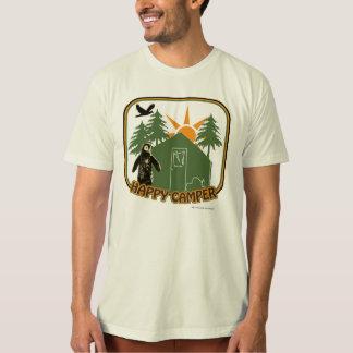 Happy Camper Classic T-Shirt
