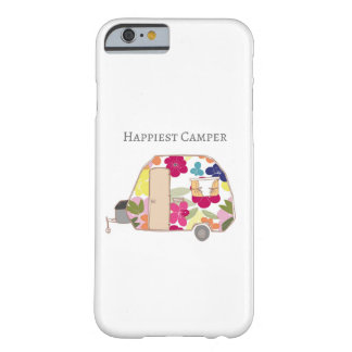 Happy Camper - Happiest Camper Barely There iPhone 6 Case