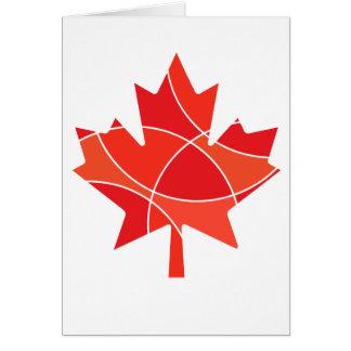 Happy Canada Day! Greeting Card