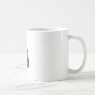 Happy Candy Corn Coffee Mugs