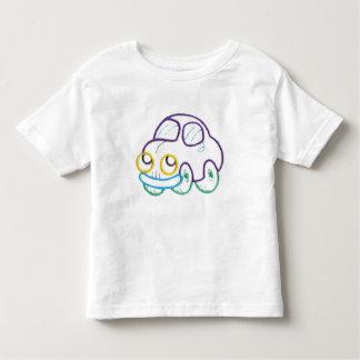 Happy Car Toddler T-shirt