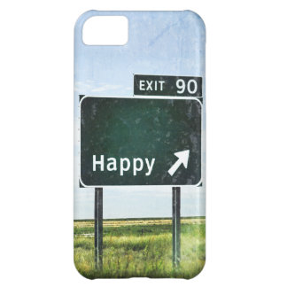 Happy Case For iPhone 5C