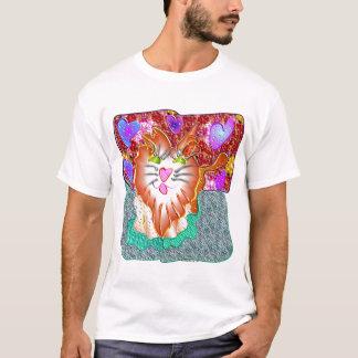 Happy Cat 1 T-Shirt