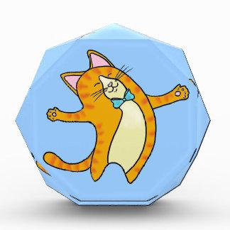 Happy Cat Award