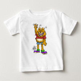 Happy Cat. Baby T-Shirt