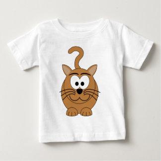 Happy Cat Baby T-Shirt