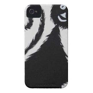 Happy Cat iPhone 4 Case