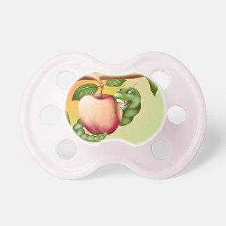 Happy Catterpillar BooginHead Pacifier
