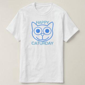 Happy Caturday T-Shirt
