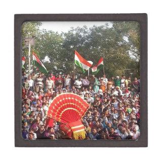 Happy Celebration style of India Gift Box