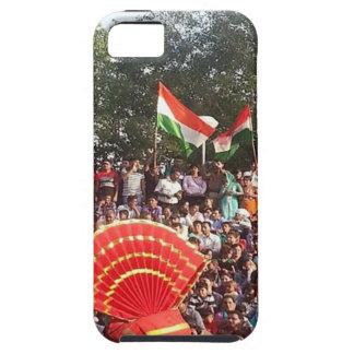 Happy Celebration style of India iPhone SE/5/5s Case
