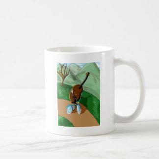 Happy Cello Coffee Mug