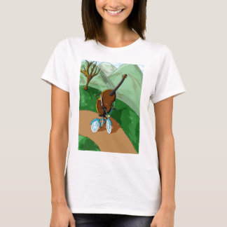 Happy Cello T-Shirt