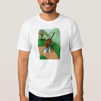 Happy Cello Tee Shirt