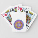 Happy Chakra Art Deck Of Cards