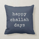 """Happy Challah Days 