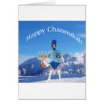 Happy Channukah!!! Greeting Cards