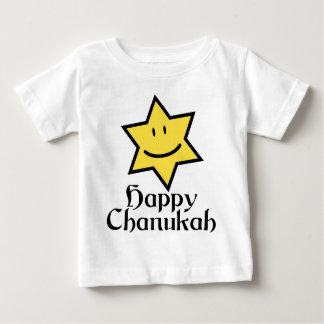 Happy Chanukah Baby T-Shirt