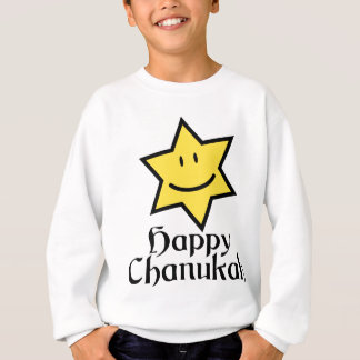 Happy Chanukah Sweatshirt
