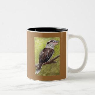 Happy Chap Two-Tone Coffee Mug