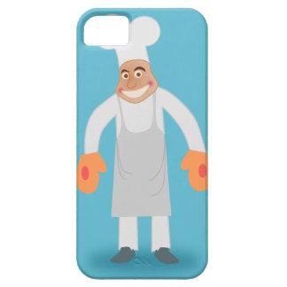Happy Chef iPhone 5 Cases
