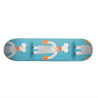 Happy Chef Skateboard